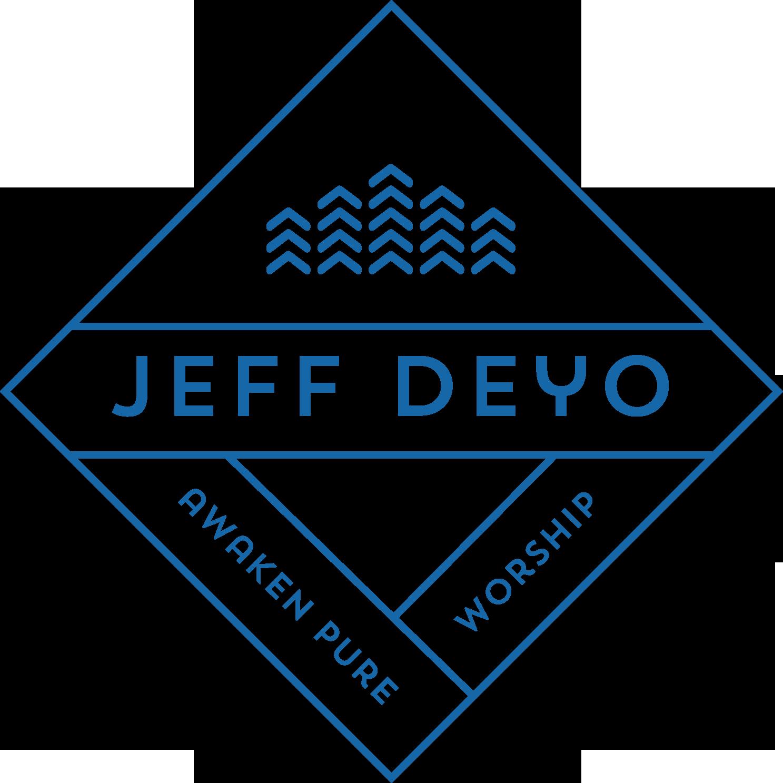 Jeff Deyo